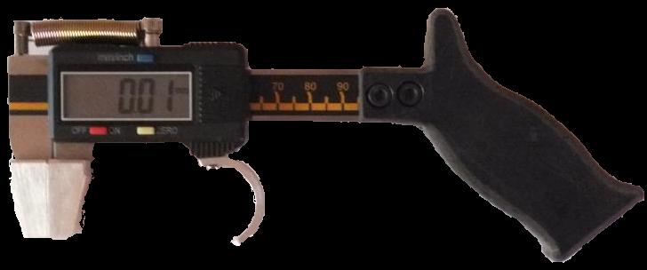 TB caliper digital 20500 SOPAVET