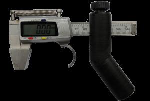 cutimetre Digital poignée reglable 20700 SOPAVET
