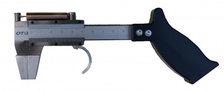 TB caliper mechanical 20100 SOPAVET