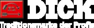 logo Dick gd