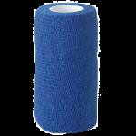 30110 bande auto adhesive bleu SOPAVET parage bovin