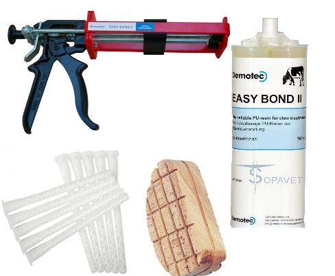 30700 kit EASY BOND SOPAVET trimming