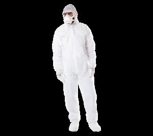 61720 CLOTH SINGLE USE INDIVIDUAL PROTECTION SOPAVET