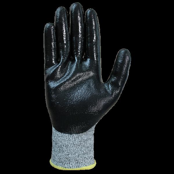 glove against cut hermetic palm 61035 Sopavet