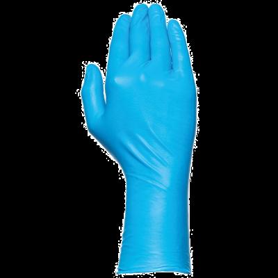 gant usage unique manche longue bleu 61545 Sopavet