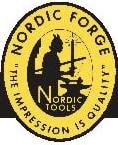 Nordic forge HOOF NIPPER logo SOPAVET